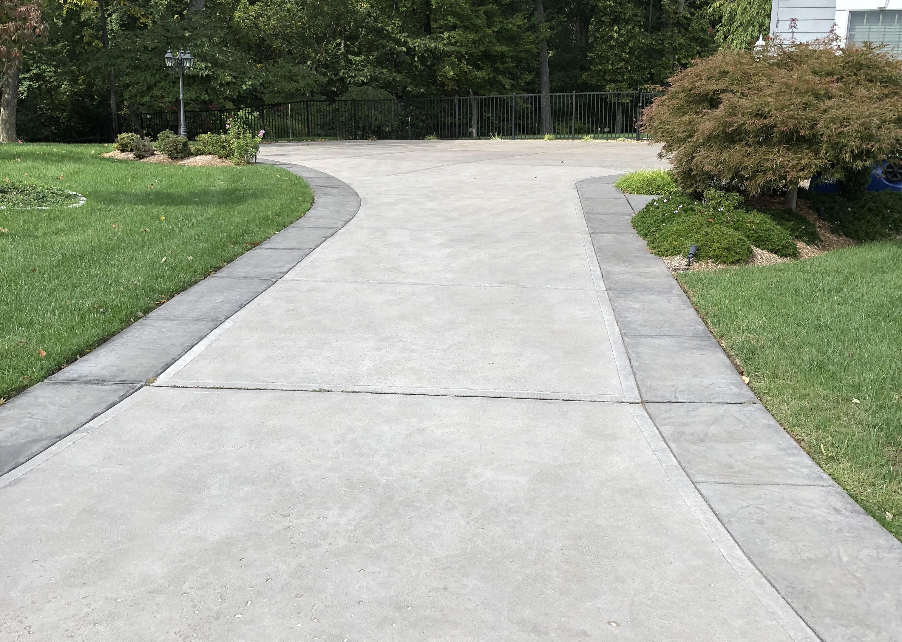 Concrete Staining Service St Louis, MO