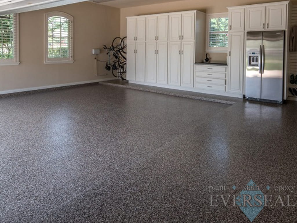 Photos of Garage & Floor Concrete Epoxy Service - St Louis, MO